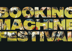 Booking Machine Festival 2018